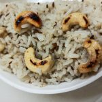 cumin rice recipe