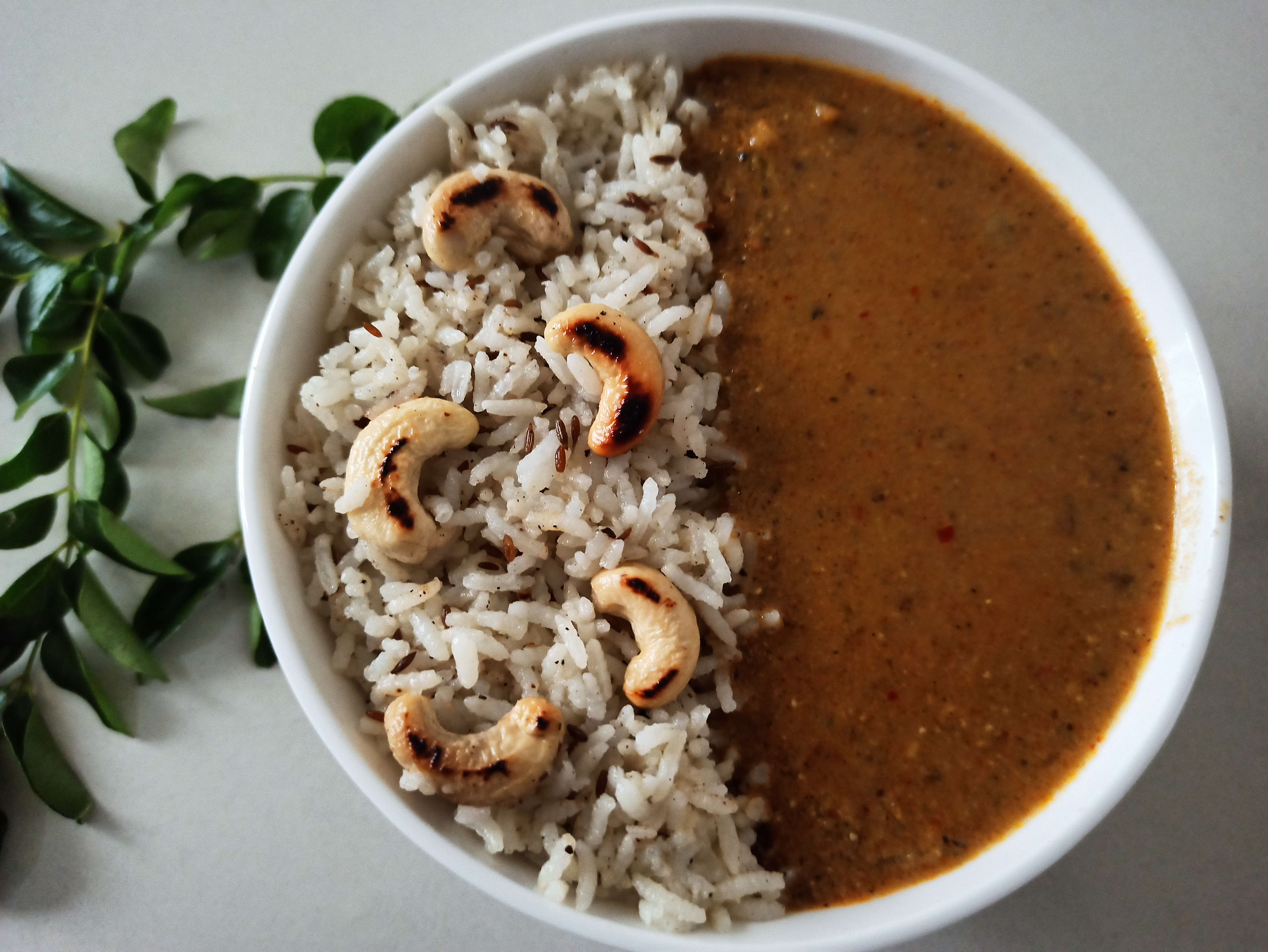 Jeera Rice/ Indian Cumin Rice