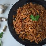 Jeera Rice/ Indian Cumin Rice