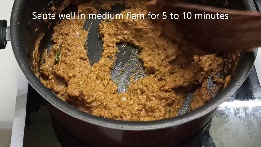 vegetable salna recipe