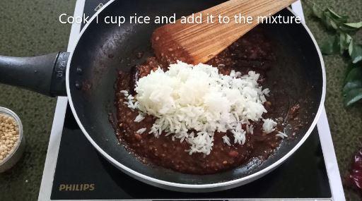 puliyogare recipe