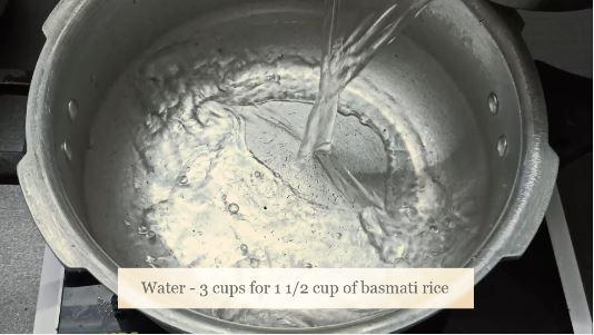 how to make chicken dum biryani at home