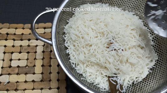 paneer biryani ingredients