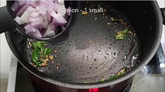 idiyappam salna recipe