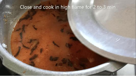 one pot veg biryani recipe