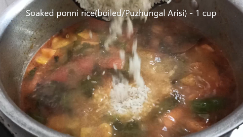 how to make brinji rice