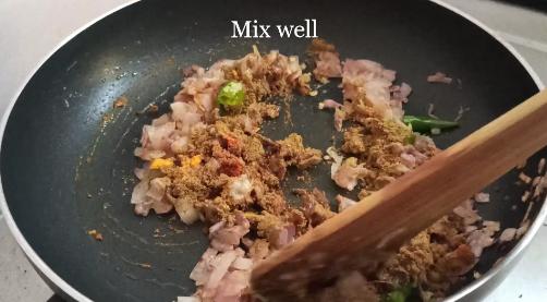 egg tawa masala recipe