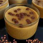 easy coffee pudding recipe
