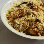 simple chicken rice recipe