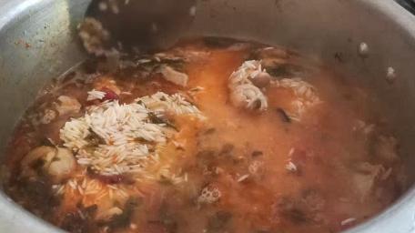 chicken biryani from chennai