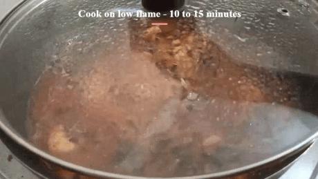 easy prawn biryani recipe